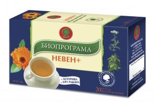 Чай невен +