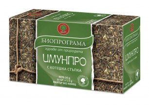 Чай имунпро
